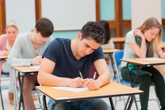 Niveles y exámenes